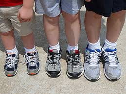 Best Shoes for Children with Flat Feet