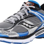 Saucony Men's Stabil CS3 Running Shoe Side
