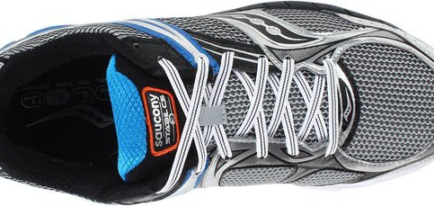 Saucony Men's Stabil CS3 Running Shoe Top
