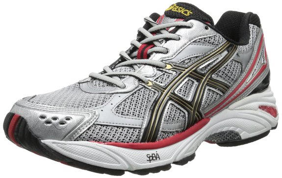 ASICS Men's Gel Foundation 8 Running Shoe Review Best