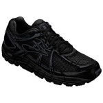 Brooks-Men's-Addiction-11-Motion-Control-Running-Shoes,-Color-BlackAnthracite,-Size 9.0-View