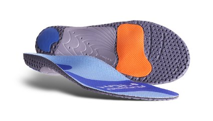 RunPro-Insoles - High-Arch-Profile - Europe's-Leading-Insoles-for-Running-&-Walking,-by-currexSole-(Footdisc)-View3