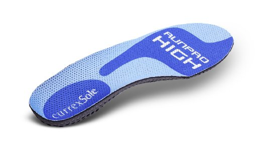 RunPro-Insoles - High-Arch-Profile - Europe's-Leading-Insoles-for-Running-&-Walking,-by-currexSole-(Footdisc)-View5