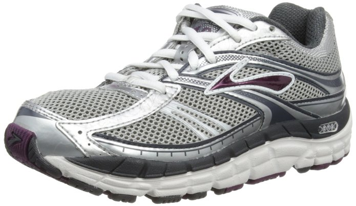 Brooks Women S Addiction  Motion Control Running Shoes