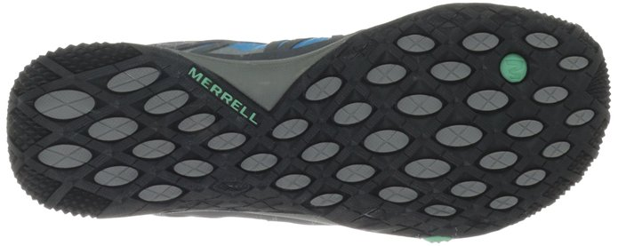 Merrell Women's Proterra Vim Sport Hiking Shoe1