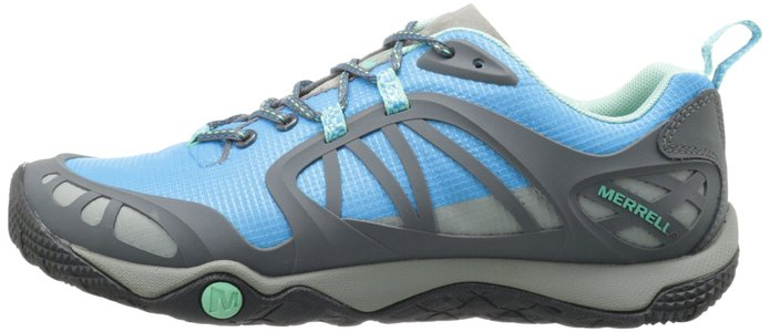 Merrell Women's Proterra Vim Sport Hiking Shoe5