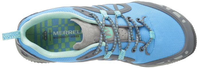 Merrell Women's Proterra Vim Sport Hiking Shoe7