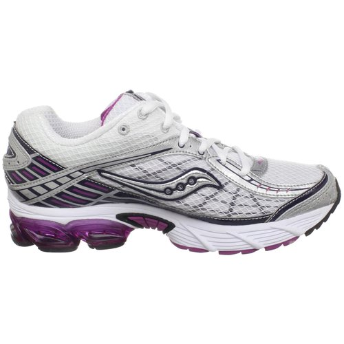 Saucony Women's Grid Raider Running Shoe2
