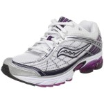 Saucony Women's Grid Raider Running Shoe4