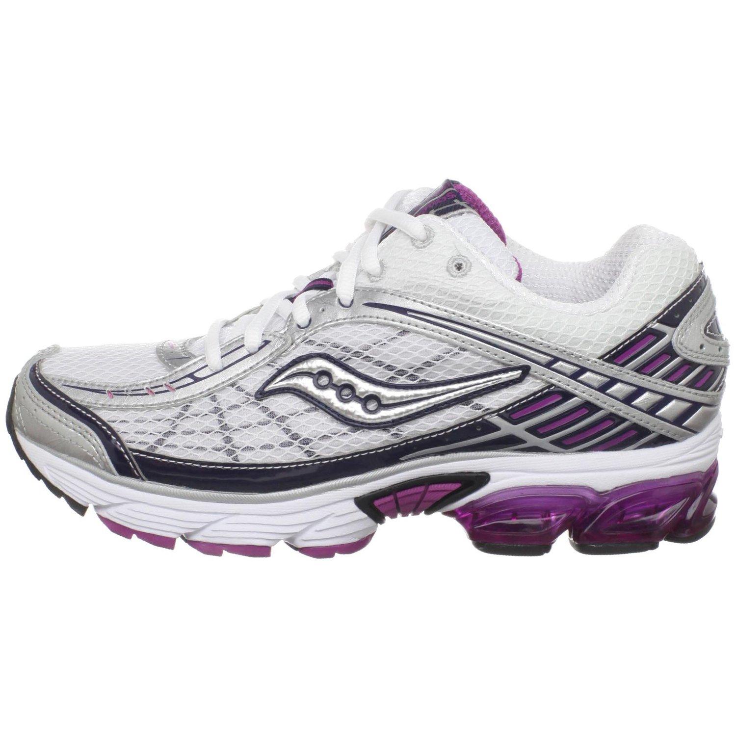 Saucony Women's Grid Raider Running Shoe6