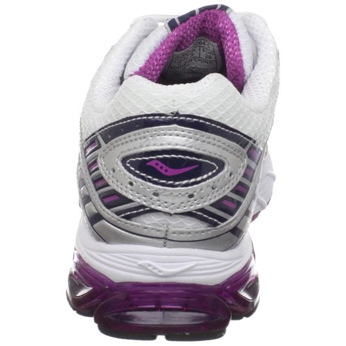 Saucony Women's Grid Raider Running Shoe7