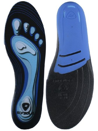 Sof Sole Fit Series3