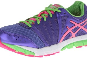 ASICS Women's GEL-Lyte33 2 Running Shoe7