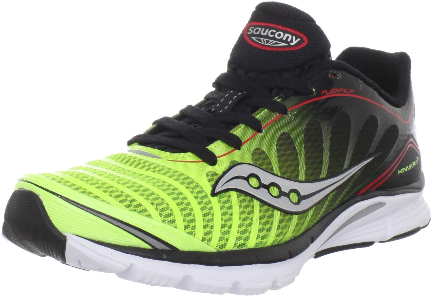 Saucony Virrata Running Shoes Mens Review