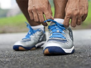 Check For Your Flat Feet Running Shoes