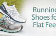Purchasing Flat Feet Running Shoes
