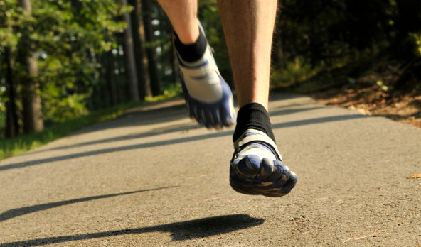 Running Shoes For Long Distance Walking