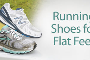 Perfect Running Shoes For Flat Feet