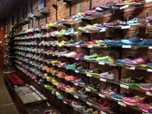 Simplifying Your Flat Feet Running Shoe Options